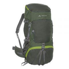 Vaude 露營背囊 Hidalgo 42L+8L 11947 - 橄欖綠 4052285190859