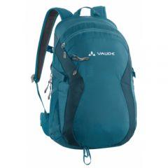 Vaude 透氣網架背囊 Wizard 24L+4L - 寶石藍 4052285205010