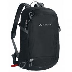 Vaude 透氣網架背囊 Wizard 30L+4L - 黑色 4052285205119