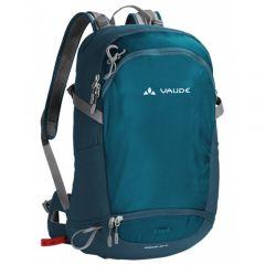 Vaude 透氣網架背囊 Wizard 30L+4L - 寶石藍 4052285205133
