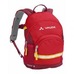 Vaude 童裝背囊 Minnie 5L - 紅色 4052285393380