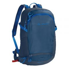Vaude 透氣網架背囊 Wizard 30L+4L - 藍色 4052285584528