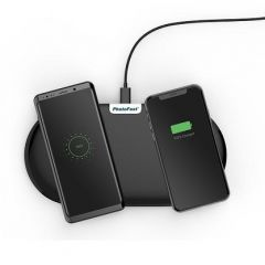 PHOTOFAST AC-8300 2*10W WIRELESS CHARGER