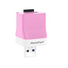 PHOTOFAST PHOTOCUBE (Compatible for Apple product only)