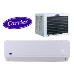 Carrier - 2.5HP Window Split Type (Cooling Only) Air-Conditioners 42BG22 42BG22