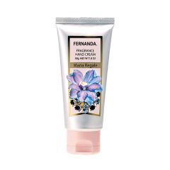 FERNANDA Fragrance Hand Cream Maria Regale 50ml 4571395824015