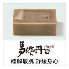 阿原-馬櫻丹皂
