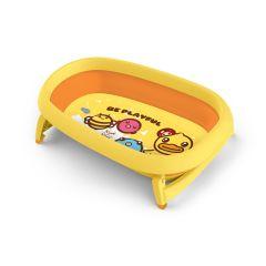Karibu x B Duck 可折疊式大浴盤481236033995