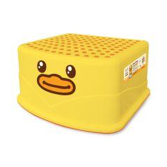 Karibu x B Duck Baby Non Slip Step Stool 4891236023613