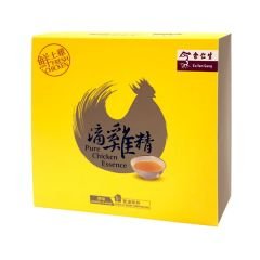 Eu Yan Sang - Pure Chicken Essence 4891872740127
