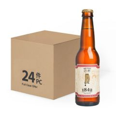 Young Master - 1842 Island Imperial IPA Full Case Offer (24BT) 4897083180035_24