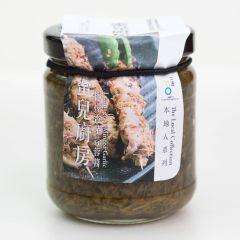 二澳農作社 - 蜜兒廚房 - 檸檬香茅蒜蓉醬 4897099800101