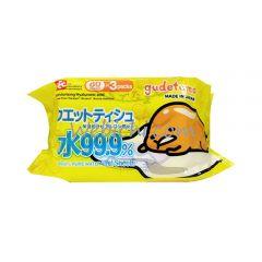 LEC - Gutedama Wet Tissue - Yellow 4903320482555