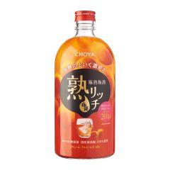CHOYA - EXTREMELY MATURE UMESHU 720ML 4905846119878