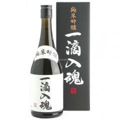 賀茂鶴一滴入魂 - 純米吟釀 1.8L