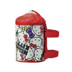 Skater - Hello Kitty Stroller Storage Bag - Red 4973307253256