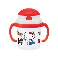 Skater - Hello Kitty Mug with Handle - White 4973307255007
