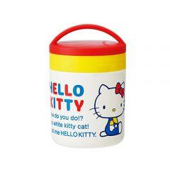 Skater - Hello Kitty Thermo Pot - White 4973307316937