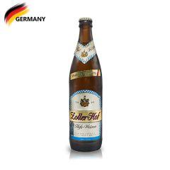 Zoller hof - Award Winning Fidelis Wheat Beer - Hefeweizen 50201