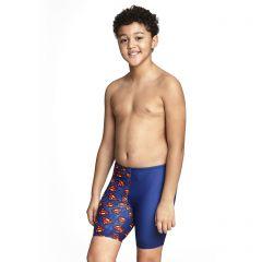 ZOGGS Junior Boy's Superman Mid Jammer