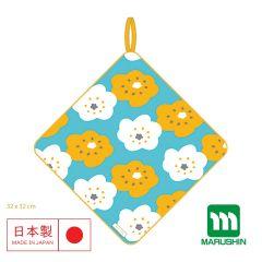 Marushin - SOU·SOU Multi-Purpose Towel (Blue) 6165006700