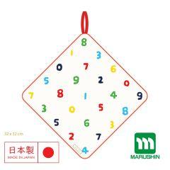 Marushin - SOU·SOU Multi-Purpose Towel (White) 6165006800