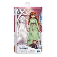 Hasbro Forzen 2 Anna Dool & Extra Fashion ast630509839988
