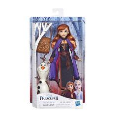 Hasbro Forzen 2 Story Anna telling Fashion Doll 2 ast630509840052
