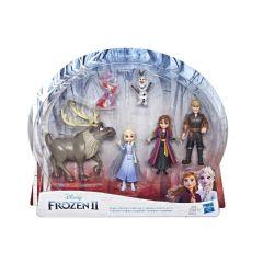 Hasbro Forzen 2 SD Ultimate Scene Set630509845507