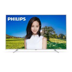 Philips - 65吋 超薄LED智能電視 65PUD6683 送 Philips Sound Bar SPK1508 (送完即止) 不包免費安裝