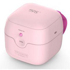 Fifty-nines - UVC LED MINI STERILIZING BOX - S6 PINK 6970321904155