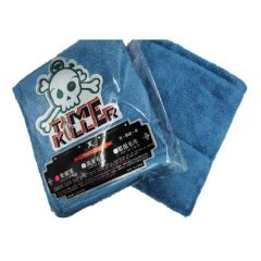 TACSYSTEM Dual Buff Towel 6TK806 6TK806