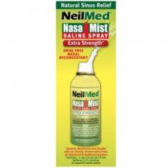 NeilMed 强度高渗鹽水噴霧 125ml