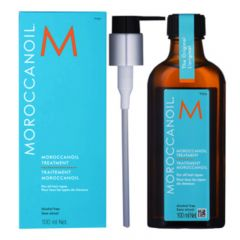 [Overseas Direct] Moroccanoil Treatment - Original (For All Hair Types) 100ml 7290011521011