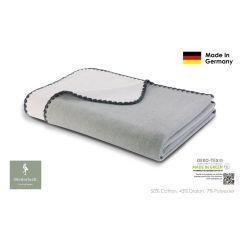 BIEDERLACK® Cotton Dralon® Blanket 733436