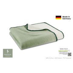 BIEDERLACK® Cotton Dralon® Blanket 733443