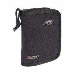 Tasmanian Tiger 德國 RFID 防盜錢包 - 黑色