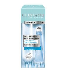 Clinians - Hydra Plus Eye Gel 8003510007998