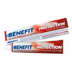 Benefit - Total Protection tooth paste 8003510010271