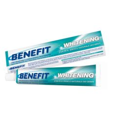 Benefit - Whitening tooth paste 8003510015221