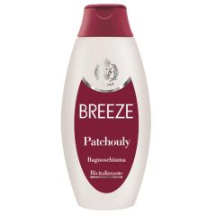 Breeze - 意大利廣藿香活力洗髮沐浴露