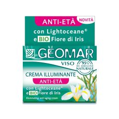 Geomar - Organic Illuminating Anti-age Face Cream 8003510022939
