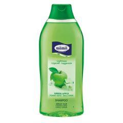 Milmil - 意大利蘋果洗髮露 (油性髮質適用)