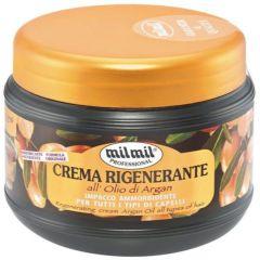 Milmil - Hair Regenerating cream Argan Oil 8004120905735