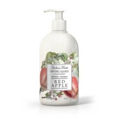 Rudy - Red Apple Liquid Soap 8008860023186