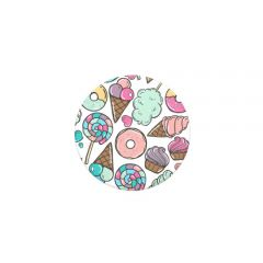PopSockets Sugar Rush 801076