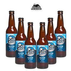 Lion Rock Brewery - 冰山雪蓮 6支裝 - 獅子山啤 806810327449-6