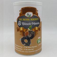 (電子換領券)La Manna - 天然穀物粉 (黑八寶