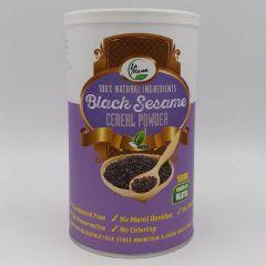 (電子換領券)La Manna - 天然穀物粉 (黑芝麻