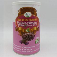 (電子換領券)La Manna - 天然穀物粉 (紫山藥紫薯